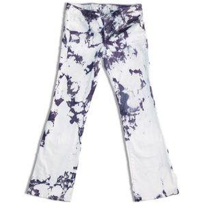 Michael Kors Tie Dye Jeans 👖 Size 6